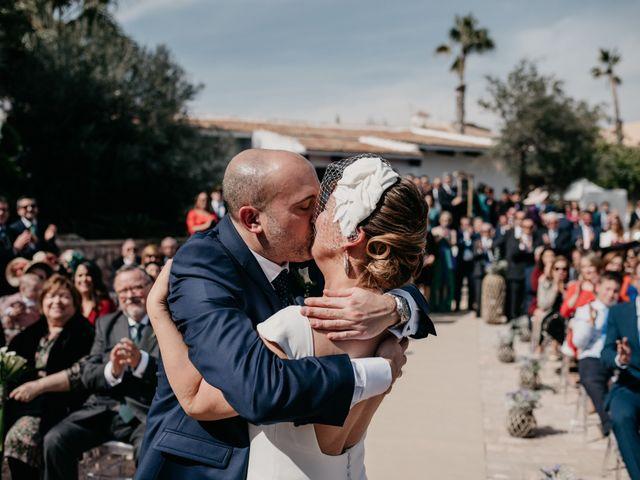 La boda de Ignacio y Marga en Madrid, Madrid 76