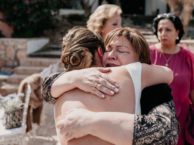 La boda de Ignacio y Marga en Madrid, Madrid 78