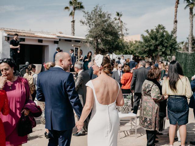 La boda de Ignacio y Marga en Madrid, Madrid 79