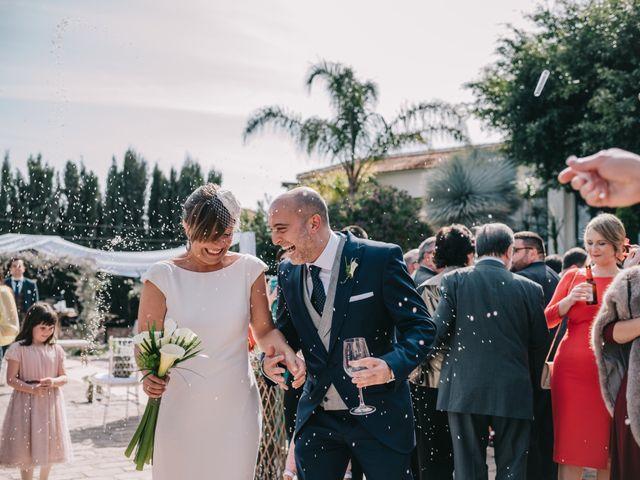 La boda de Ignacio y Marga en Madrid, Madrid 80