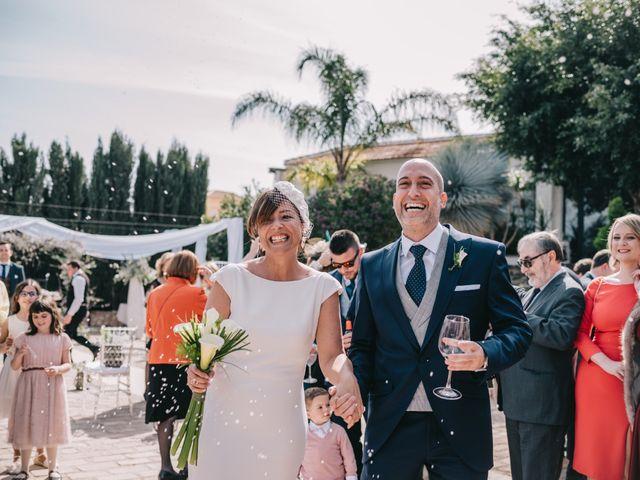 La boda de Ignacio y Marga en Madrid, Madrid 82
