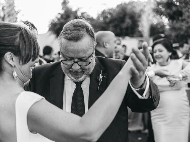 La boda de Ignacio y Marga en Madrid, Madrid 102