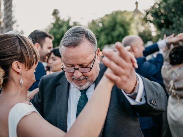 La boda de Ignacio y Marga en Madrid, Madrid 103