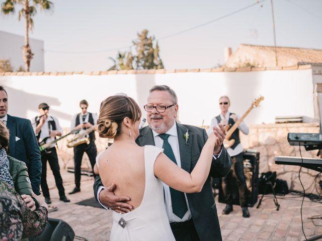 La boda de Ignacio y Marga en Madrid, Madrid 104