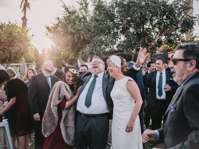 La boda de Ignacio y Marga en Madrid, Madrid 108