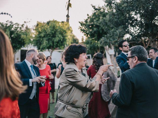 La boda de Ignacio y Marga en Madrid, Madrid 111