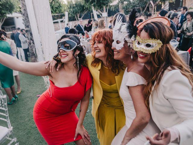 La boda de Ignacio y Marga en Madrid, Madrid 114