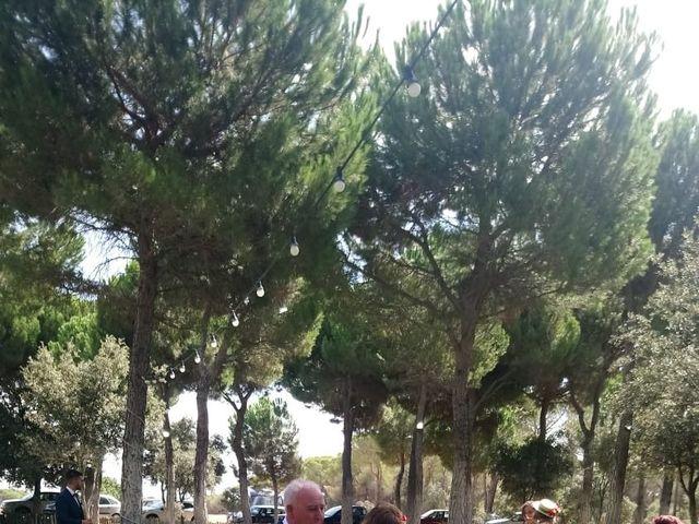 La boda de Jesús  y Helena en San Clemente, Cuenca 10