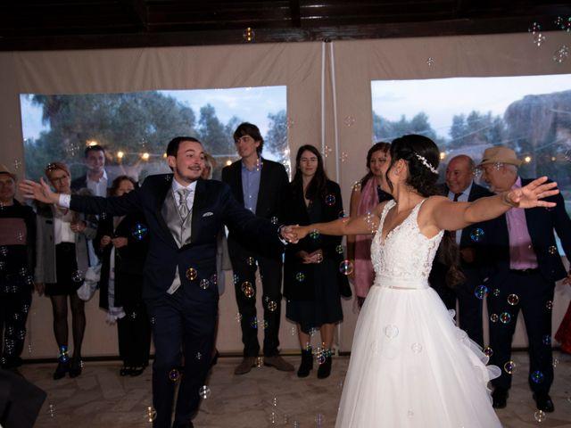 La boda de Adrián y Laura en Campos, Islas Baleares 5