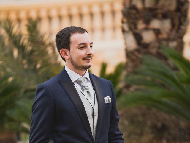La boda de Adrián y Laura en Campos, Islas Baleares 8