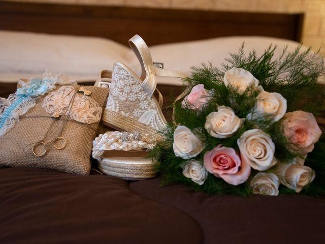 La boda de Adrián y Laura en Campos, Islas Baleares 11