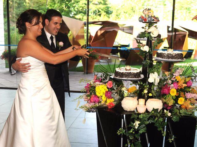 La boda de Ivan y Cristina en Santa Coloma De Farners, Girona 5