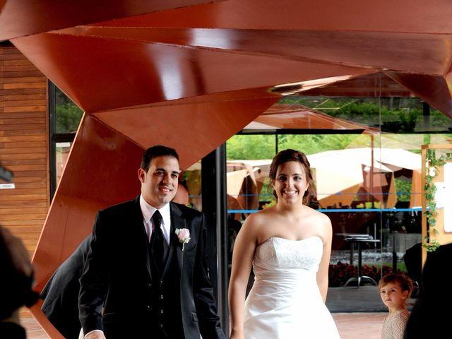 La boda de Ivan y Cristina en Santa Coloma De Farners, Girona 20