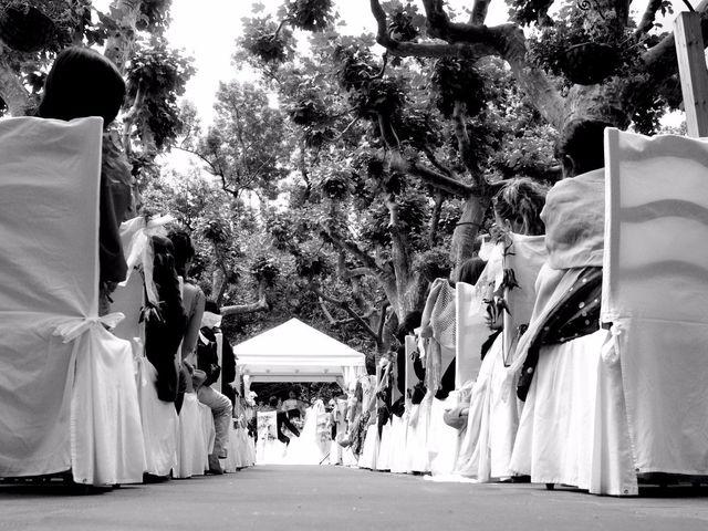 La boda de Ivan y Cristina en Santa Coloma De Farners, Girona 23