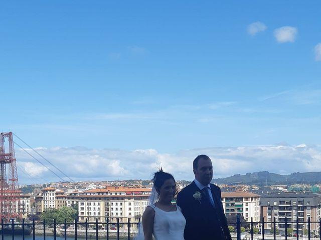 La boda de Gaizka y Leticia en Portugalete, Vizcaya 6