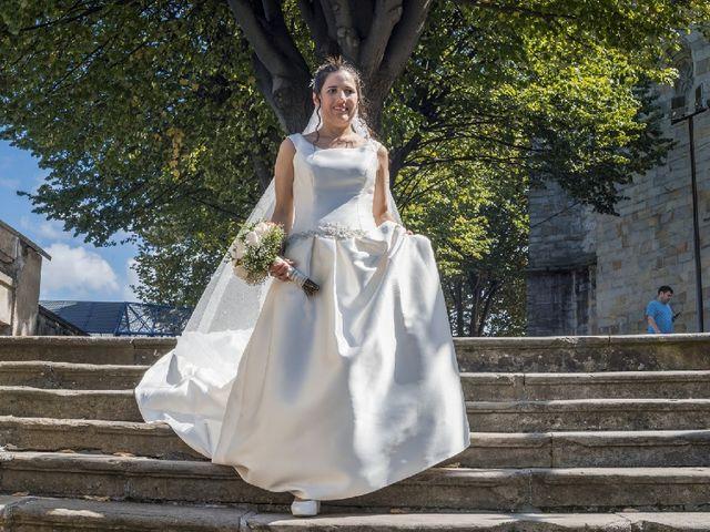 La boda de Gaizka y Leticia en Portugalete, Vizcaya 13