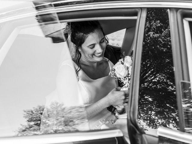 La boda de Gaizka y Leticia en Portugalete, Vizcaya 15