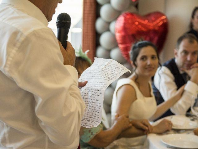 La boda de Gaizka y Leticia en Portugalete, Vizcaya 17