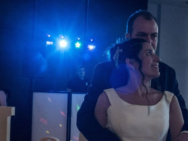 La boda de Gaizka y Leticia en Portugalete, Vizcaya 20