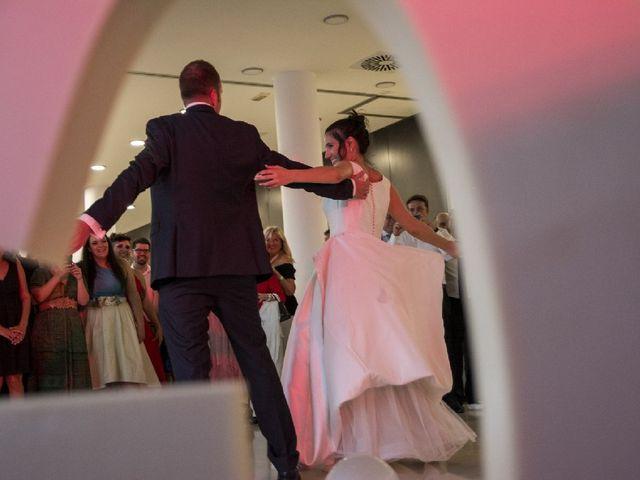 La boda de Gaizka y Leticia en Portugalete, Vizcaya 21