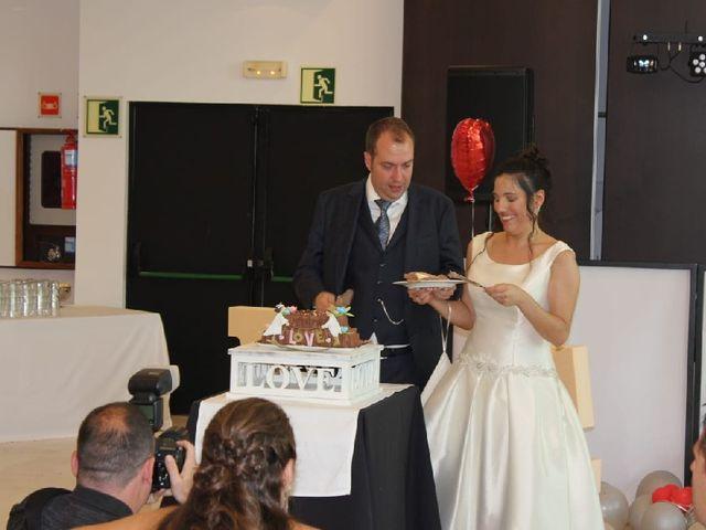 La boda de Gaizka y Leticia en Portugalete, Vizcaya 22