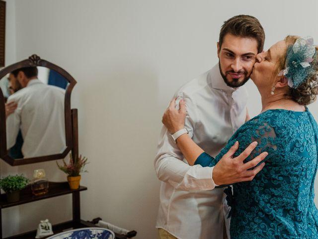 La boda de Leticia y Carlos en Calamocha, Teruel 3