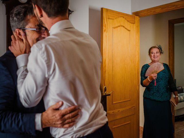 La boda de Leticia y Carlos en Calamocha, Teruel 6