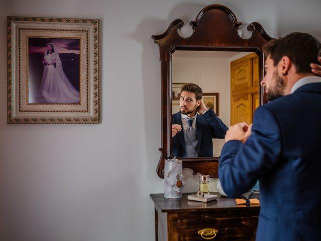 La boda de Leticia y Carlos en Calamocha, Teruel 9