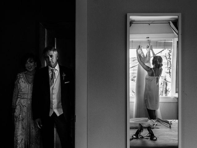 La boda de Leticia y Carlos en Calamocha, Teruel 16
