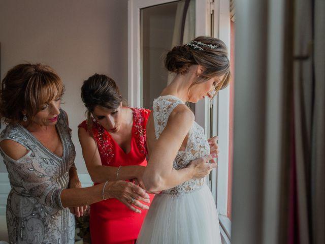La boda de Leticia y Carlos en Calamocha, Teruel 18