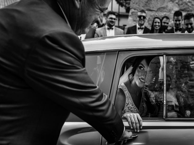 La boda de Leticia y Carlos en Calamocha, Teruel 26