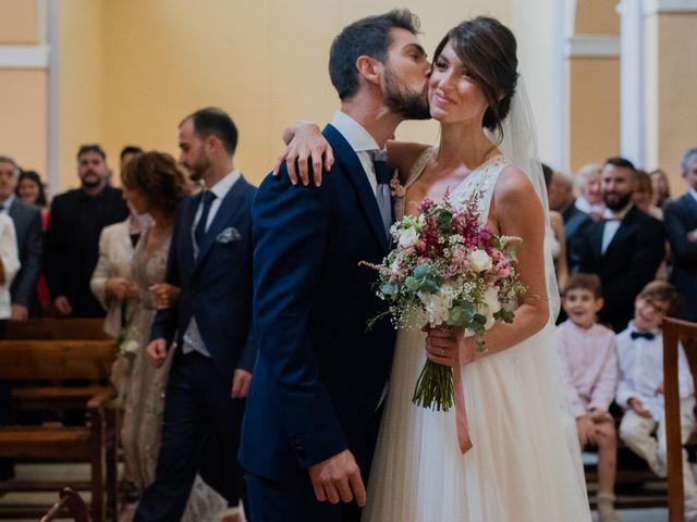 La boda de Leticia y Carlos en Calamocha, Teruel 28