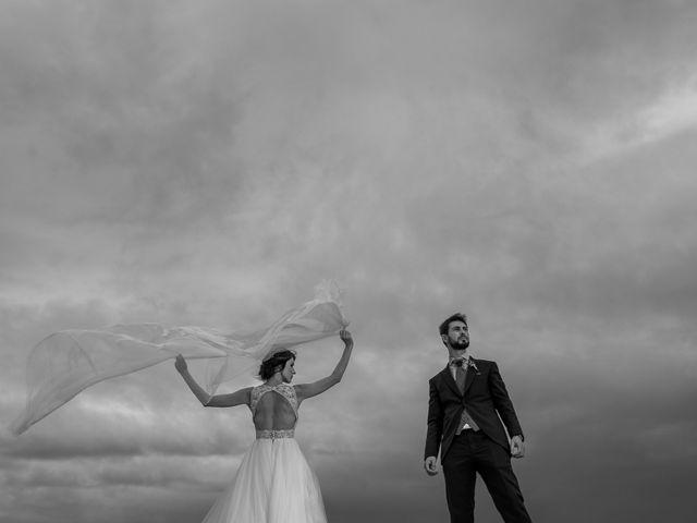 La boda de Leticia y Carlos en Calamocha, Teruel 37