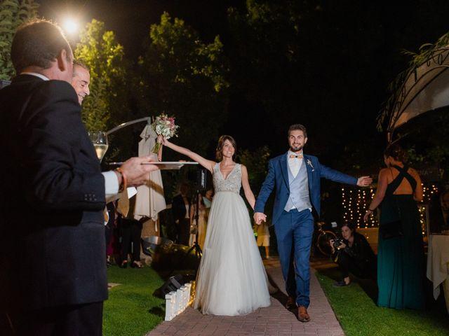 La boda de Leticia y Carlos en Calamocha, Teruel 39