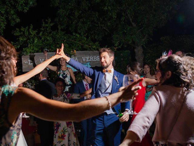 La boda de Leticia y Carlos en Calamocha, Teruel 40