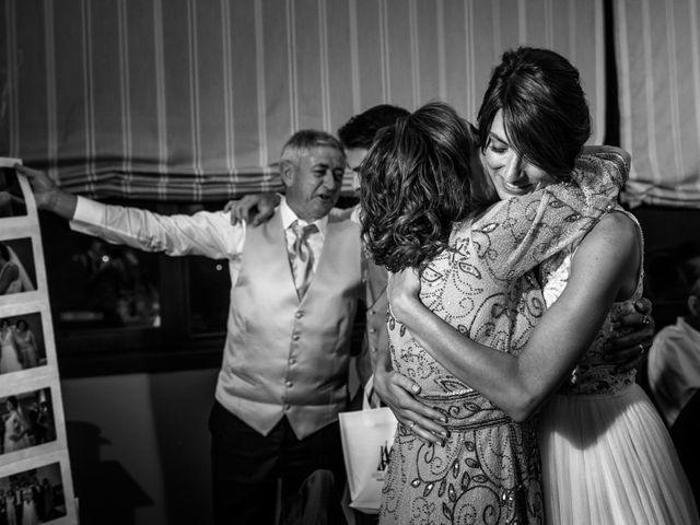 La boda de Leticia y Carlos en Calamocha, Teruel 42