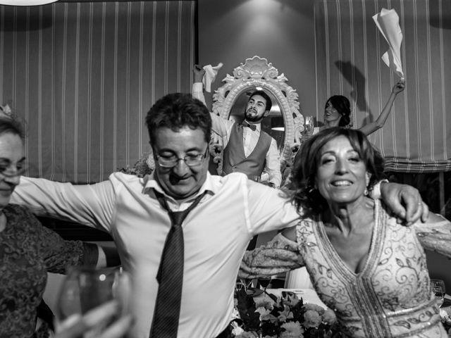 La boda de Leticia y Carlos en Calamocha, Teruel 44