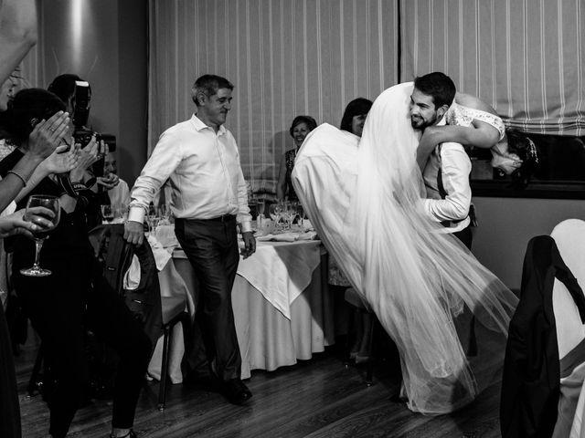 La boda de Leticia y Carlos en Calamocha, Teruel 46