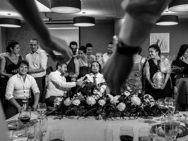 La boda de Leticia y Carlos en Calamocha, Teruel 47