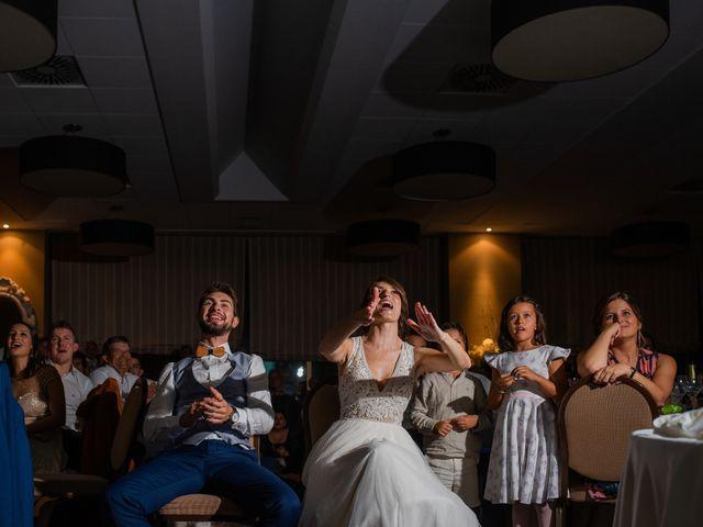 La boda de Leticia y Carlos en Calamocha, Teruel 48