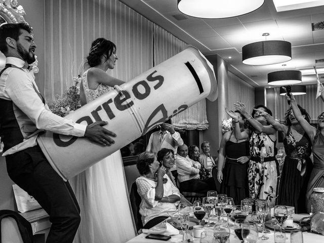 La boda de Leticia y Carlos en Calamocha, Teruel 49