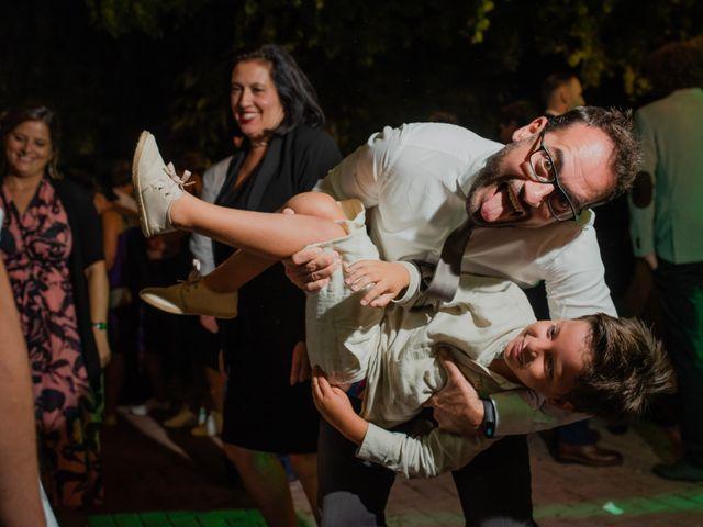 La boda de Leticia y Carlos en Calamocha, Teruel 50