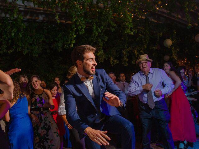 La boda de Leticia y Carlos en Calamocha, Teruel 53