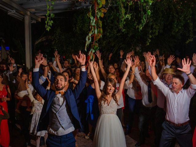 La boda de Leticia y Carlos en Calamocha, Teruel 54