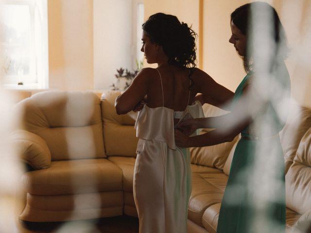 La boda de Dima y Eva en La Adrada, Ávila 7