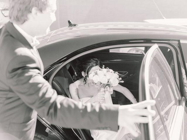 La boda de Dima y Eva en La Adrada, Ávila 19