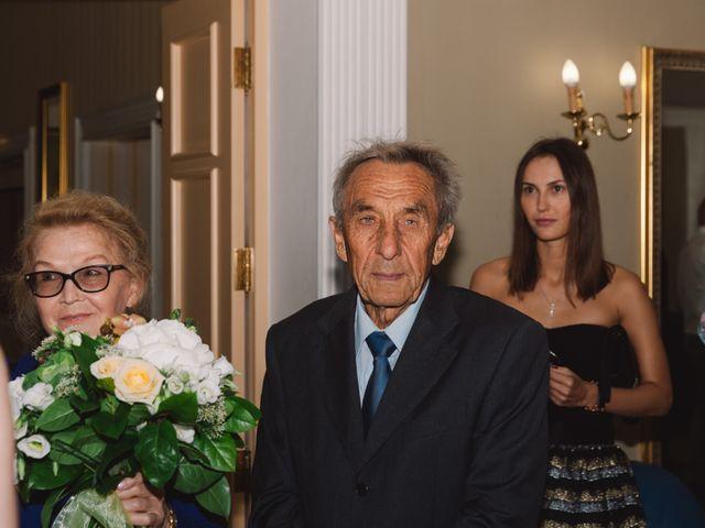La boda de Dima y Eva en La Adrada, Ávila 22