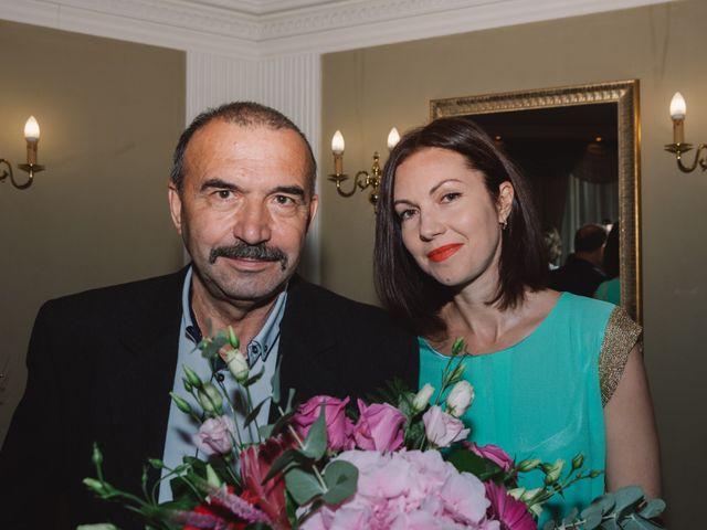La boda de Dima y Eva en La Adrada, Ávila 23