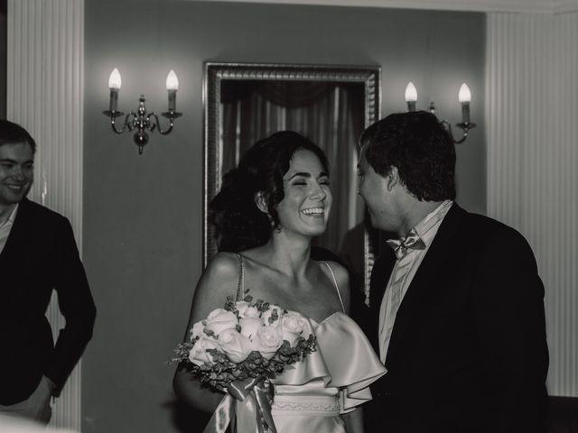 La boda de Dima y Eva en La Adrada, Ávila 28