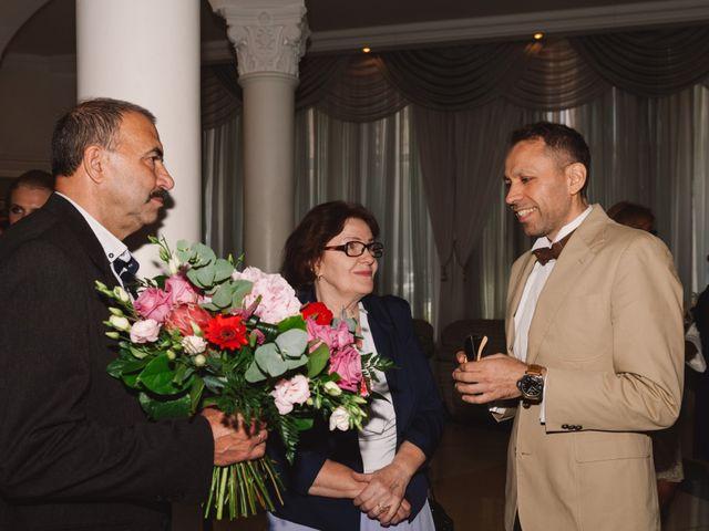 La boda de Dima y Eva en La Adrada, Ávila 29